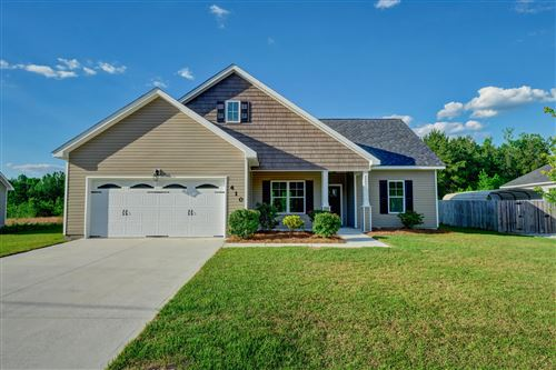 Photo of 410 Old Stage Road, Richlands, NC 28574 (MLS # 100271563)