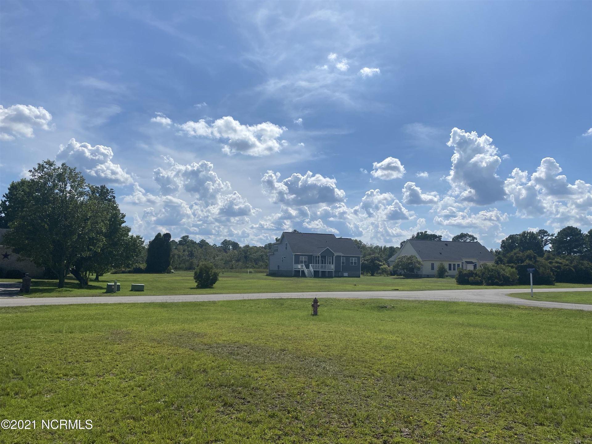 Photo of 1308 Barkentine Drive, New Bern, NC 28560 (MLS # 100286563)