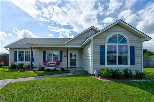 Photo of 911 Clydesdale Court, Wilmington, NC 28411 (MLS # 100229564)