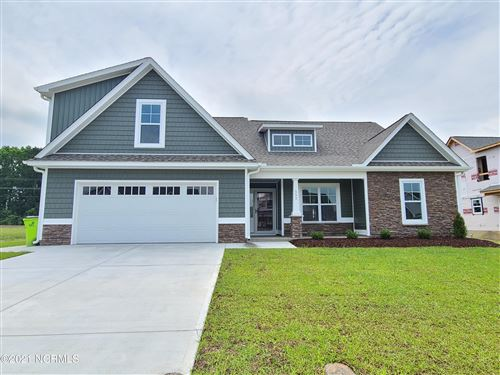Photo of 552 Norberry Drive, Winterville, NC 28590 (MLS # 100247564)