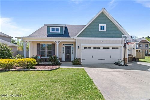 Photo of 304 First Post Road, Jacksonville, NC 28546 (MLS # 100266564)