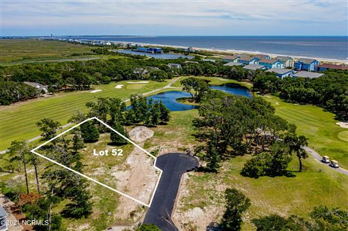 Photo of 52 Ryder Cup Way, Caswell Beach, NC 28465 (MLS # 100277564)