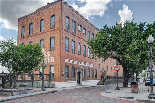Photo of 18 S Water Street #10, Wilmington, NC 28401 (MLS # 100219565)