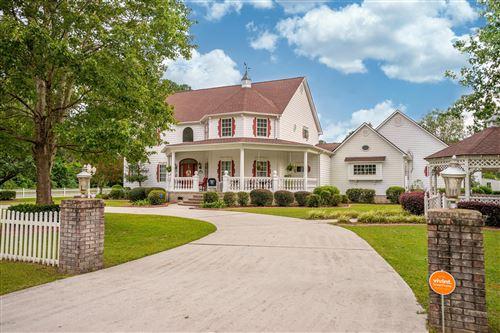 Photo of 6419 Orange Street, Castle Hayne, NC 28429 (MLS # 100238565)
