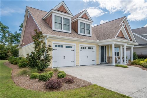 Photo of 4334 Finley Court, Southport, NC 28461 (MLS # 100253565)