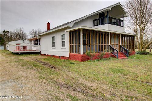 Photo of 871 Watha Road, Willard, NC 28478 (MLS # 100259565)