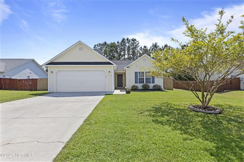 Photo of 112 Butternut Circle, Jacksonville, NC 28546 (MLS # 100263565)