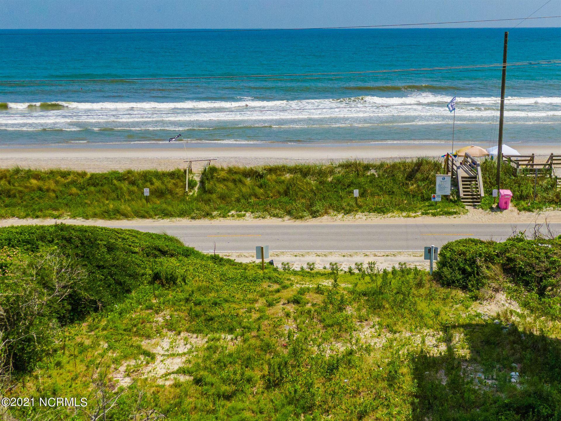 Photo of 2807 S Shore Drive, Surf City, NC 28445 (MLS # 100277565)