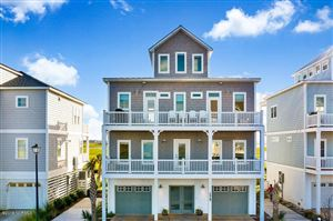 Photo of 175 Atkinson Road, Surf City, NC 28445 (MLS # 100181566)