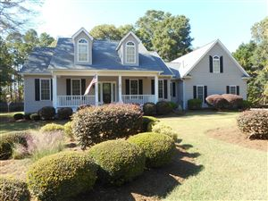 Photo of 9156 Forest Drive SW, Sunset Beach, NC 28468 (MLS # 100188566)