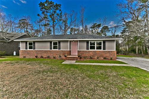 Photo of 137 Darby Street, Wilmington, NC 28409 (MLS # 100201566)