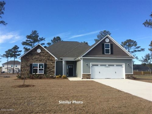 Photo of 107 Wee Toc Trail, Jacksonville, NC 28546 (MLS # 100232566)