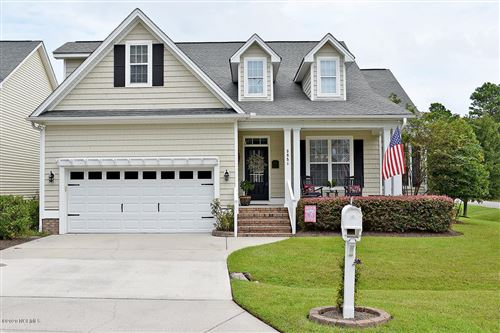 Photo of 3951 Pepperberry Lane SE, Southport, NC 28461 (MLS # 100235566)