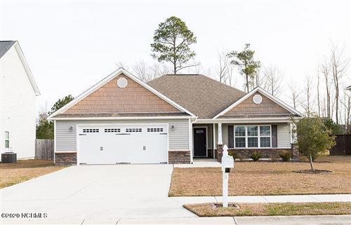 Photo of 936 Dynamo Lane, Jacksonville, NC 28546 (MLS # 100250566)