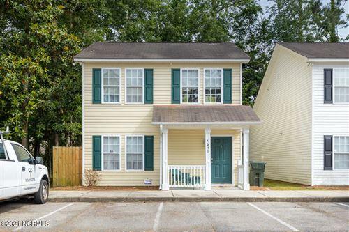 Photo of 4652 Crawdad Court, Wilmington, NC 28405 (MLS # 100272566)