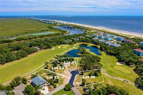 Photo of 53 Ryder Cup Way, Caswell Beach, NC 28465 (MLS # 100277566)