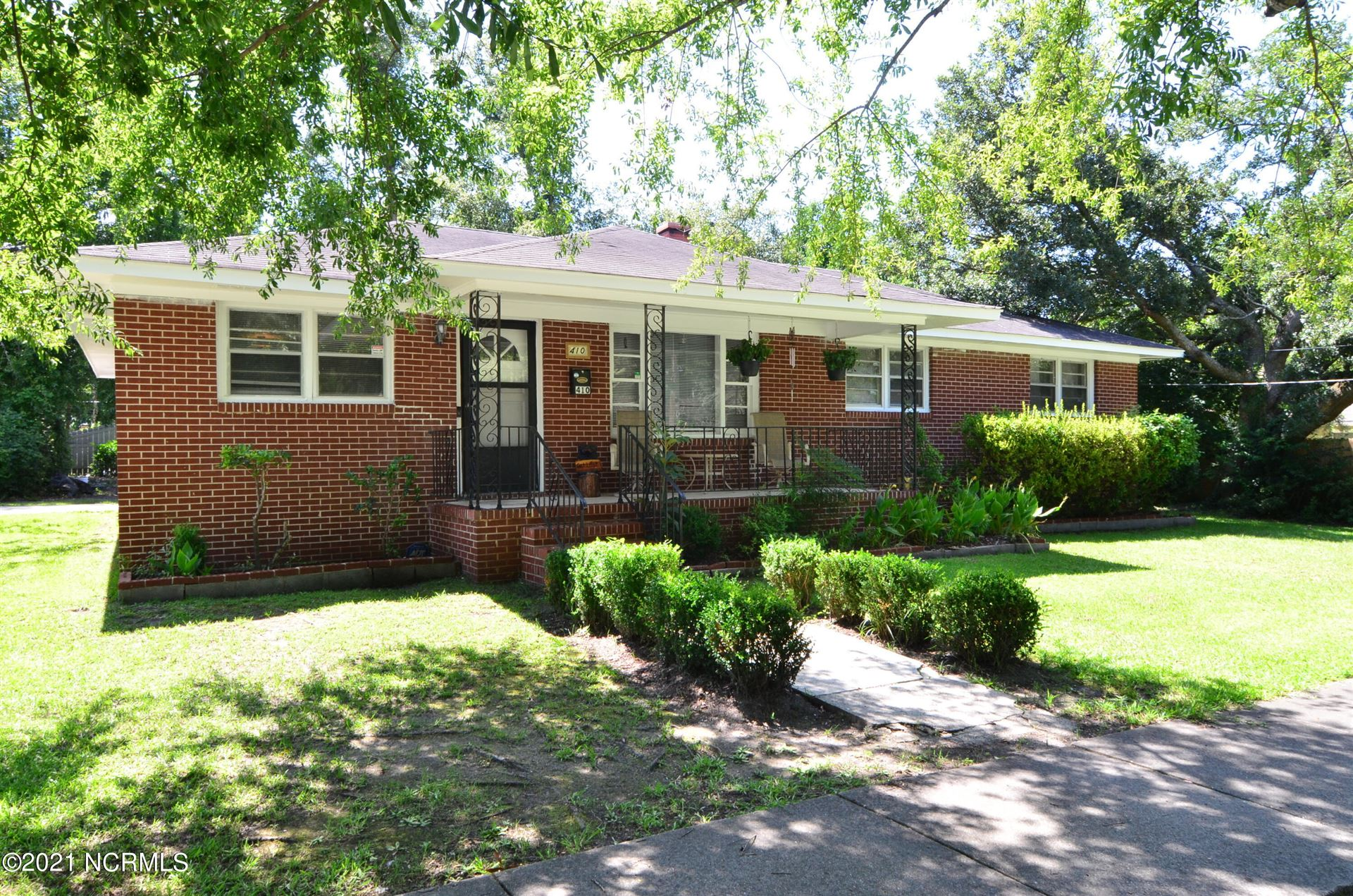 Photo for 410 S 15th Street, Wilmington, NC 28401 (MLS # 100283566)