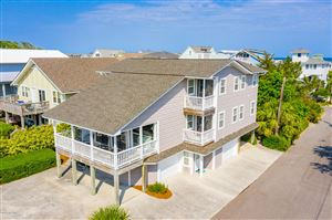 Photo of 319 Water Street, Wrightsville Beach, NC 28480 (MLS # 100167567)