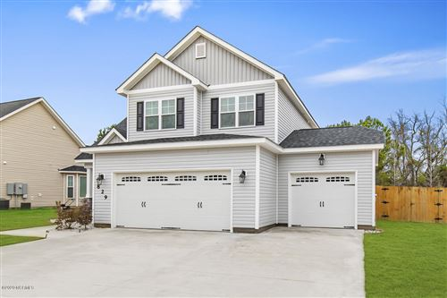 Photo of 829 Tuscarora Trail, Jacksonville, NC 28546 (MLS # 100208567)