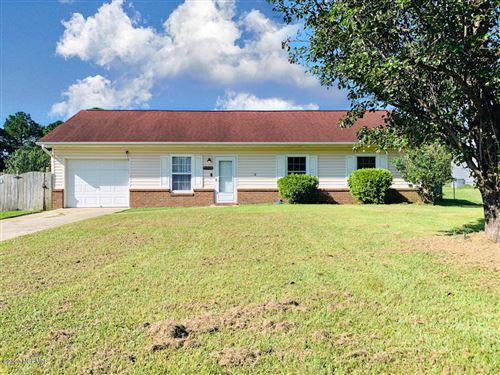 Photo of 1025 Brichwood Lane, Jacksonville, NC 28546 (MLS # 100235567)