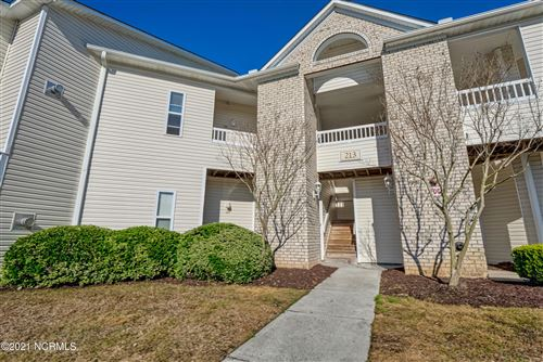 Photo of 213 Fullford Lane #Unit 201, Wilmington, NC 28412 (MLS # 100255567)
