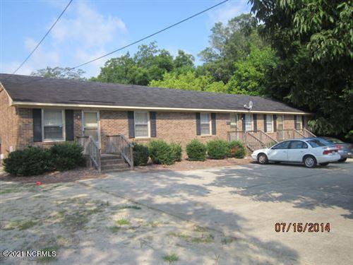 Photo of 201 Gold Street NE, Wilson, NC 27893 (MLS # 100272567)