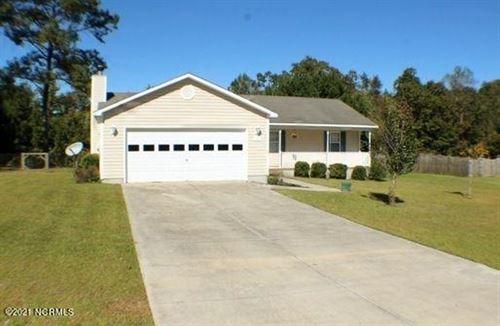 Photo of 105 Littleleaf Court, Jacksonville, NC 28540 (MLS # 100279567)