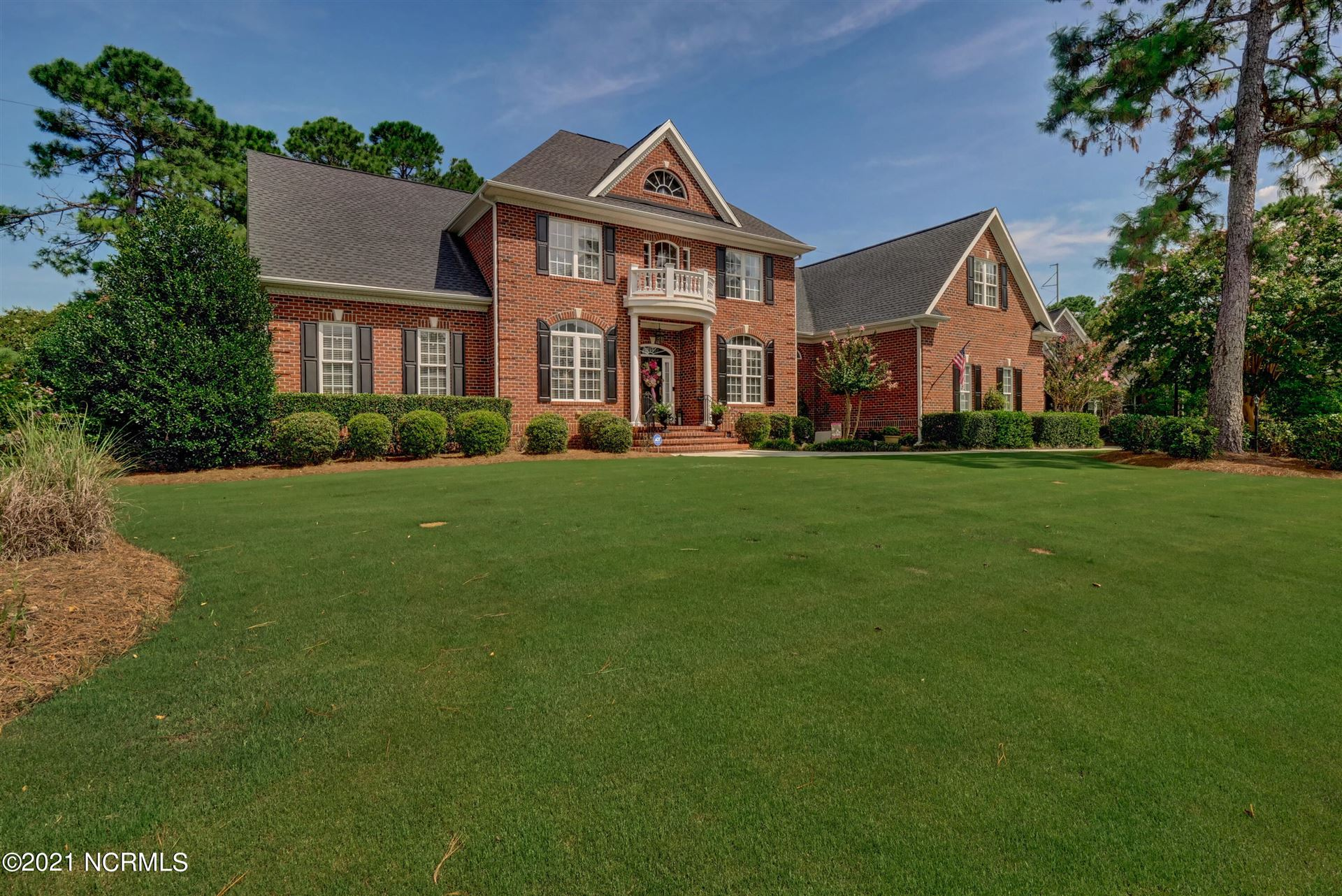 Photo of 4301 Chadsford Court, Wilmington, NC 28412 (MLS # 100285567)