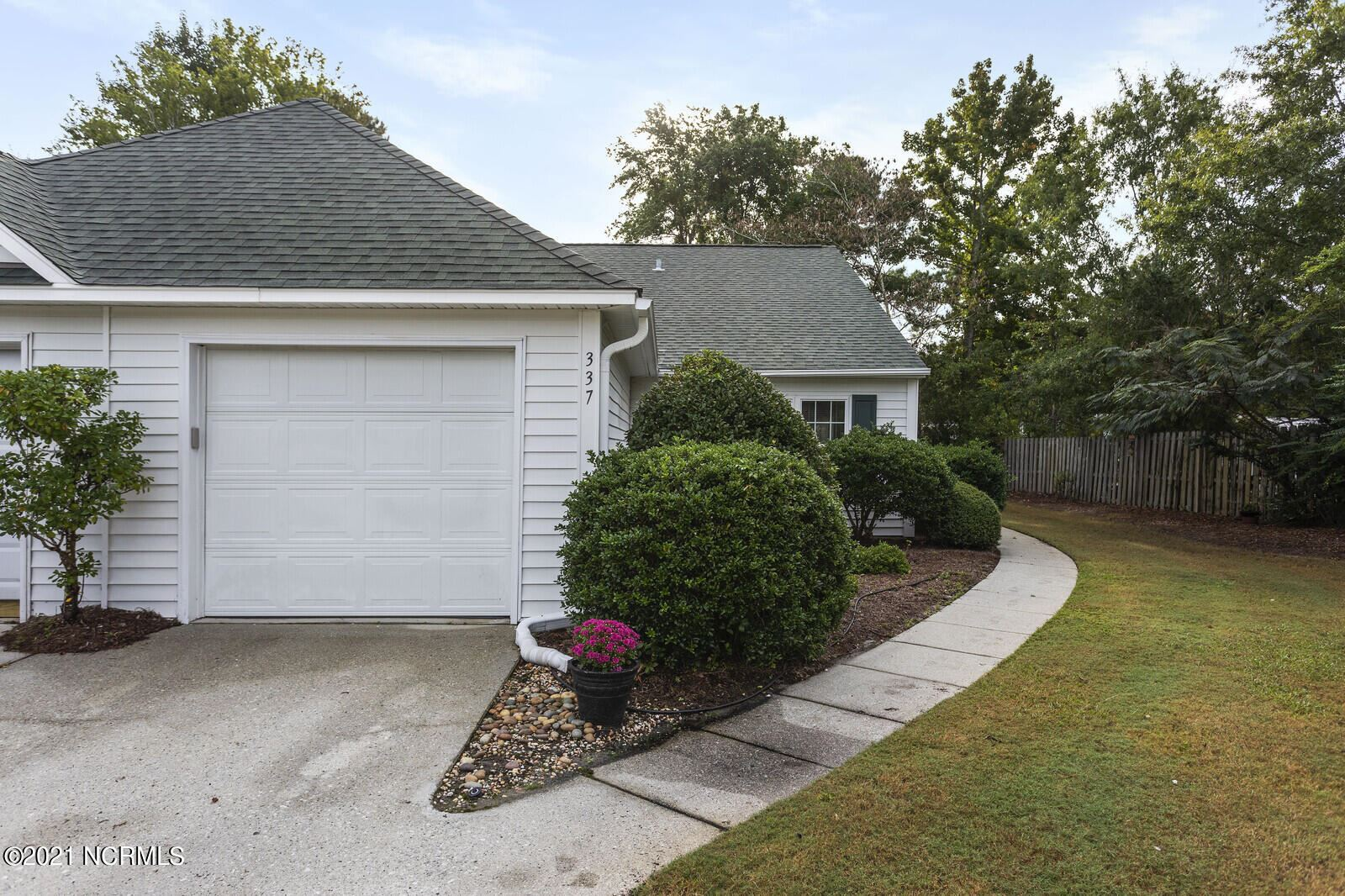 Photo of 337 Emerald Cove Court, Wilmington, NC 28409 (MLS # 100294567)
