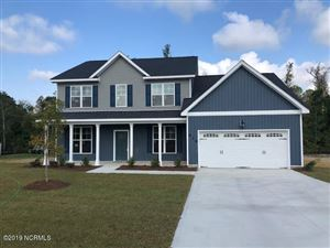 Photo of 914 Courthouse Crossing, Jacksonville, NC 28546 (MLS # 100138568)
