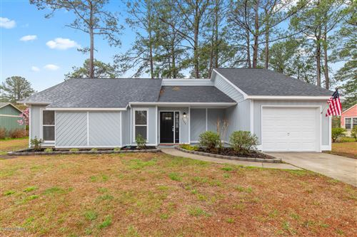 Photo of 2203 Bridle Trail, Midway Park, NC 28544 (MLS # 100205568)