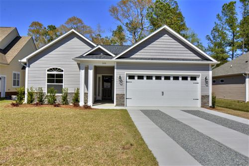Photo of 380 Southbend Court, Leland, NC 28451 (MLS # 100218568)