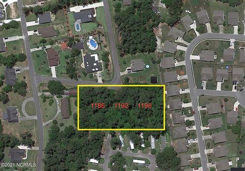 Tiny photo for 1186 Salem Drive NE, Leland, NC 28451 (MLS # 100278568)