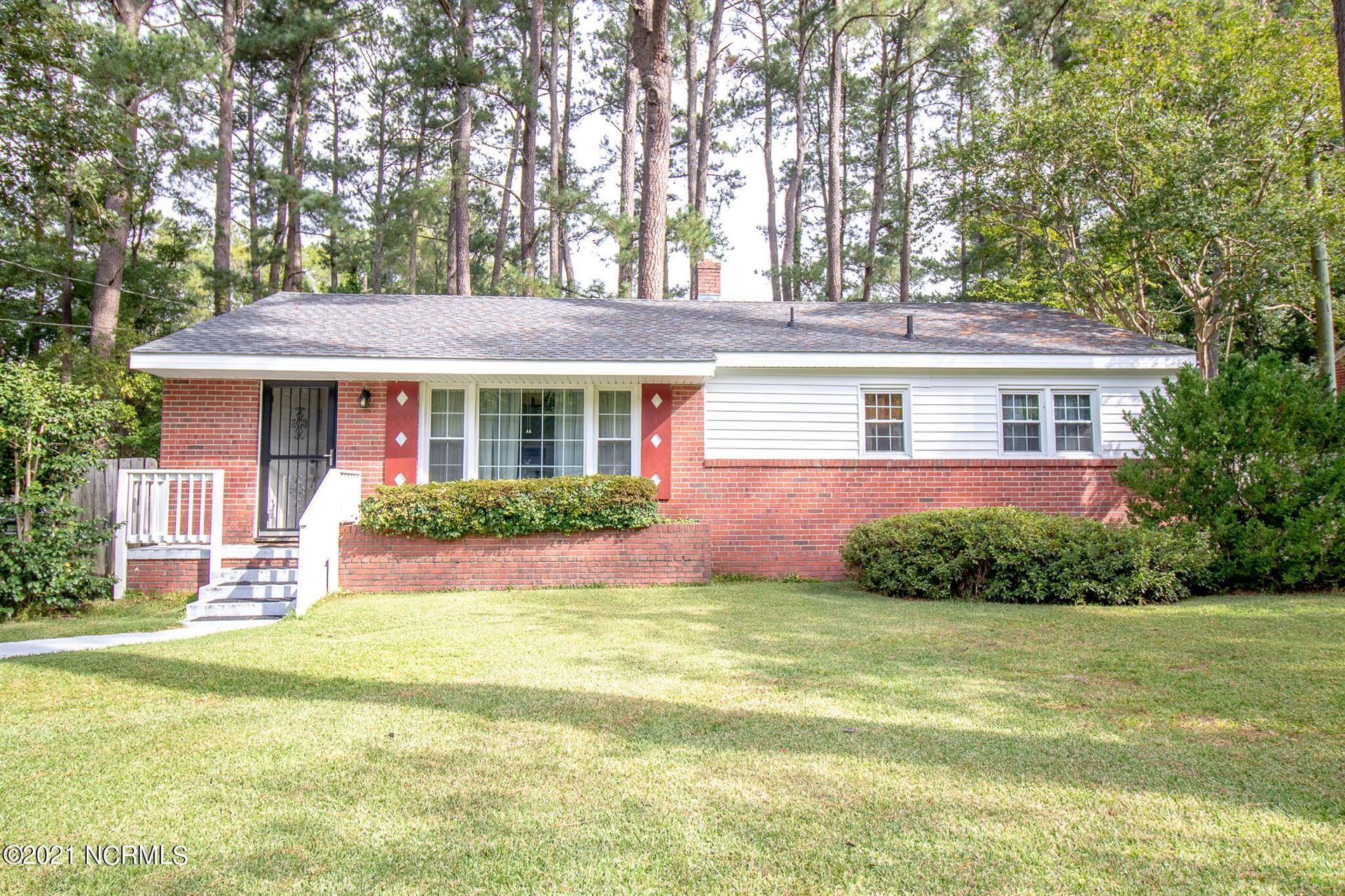 Photo of 2004 Rosewood Avenue, Rocky Mount, NC 27801 (MLS # 100291568)