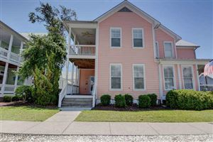 Photo of 217 Silver Sloop Way, Carolina Beach, NC 28428 (MLS # 100176569)