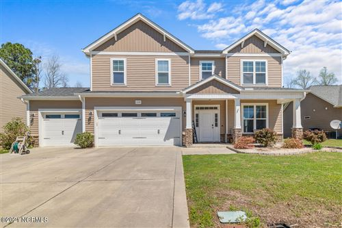 Photo of 114 Mittams Point Drive, Jacksonville, NC 28546 (MLS # 100264569)