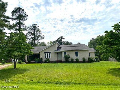 Photo of 2608 Bonnie Best Road #N/A, Williamston, NC 27892 (MLS # 100282569)
