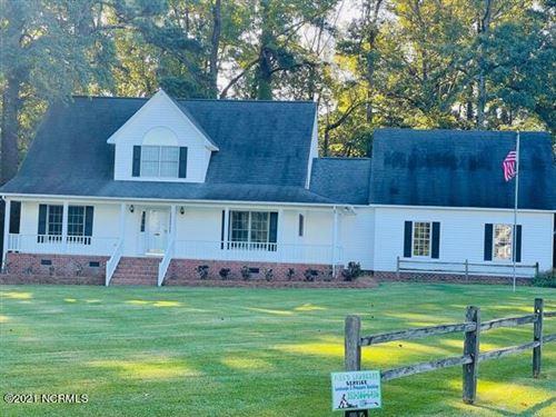 Photo of 2110 Autumn Drive, Kinston, NC 28501 (MLS # 100295569)