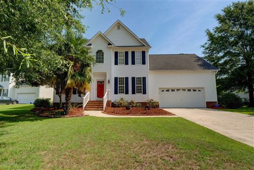 Photo of 634 Chowning Place, Wilmington, NC 28409 (MLS # 100125570)