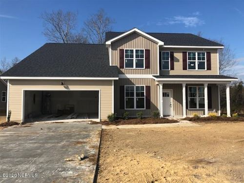 Photo of 908 Courthouse Crossing, Jacksonville, NC 28546 (MLS # 100138570)