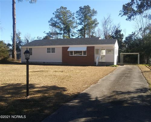 Photo of 604 Seminole Trail, Jacksonville, NC 28540 (MLS # 100252570)