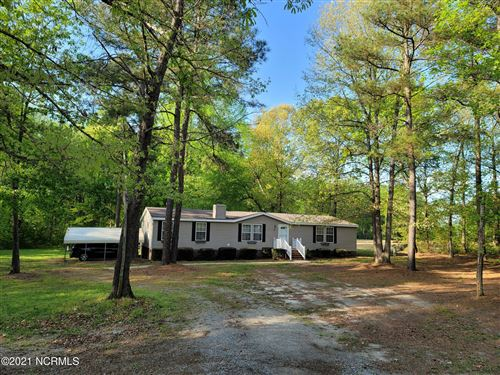Photo of 3400 Spring Mill Trail Road, Rocky Mount, NC 27804 (MLS # 100266570)