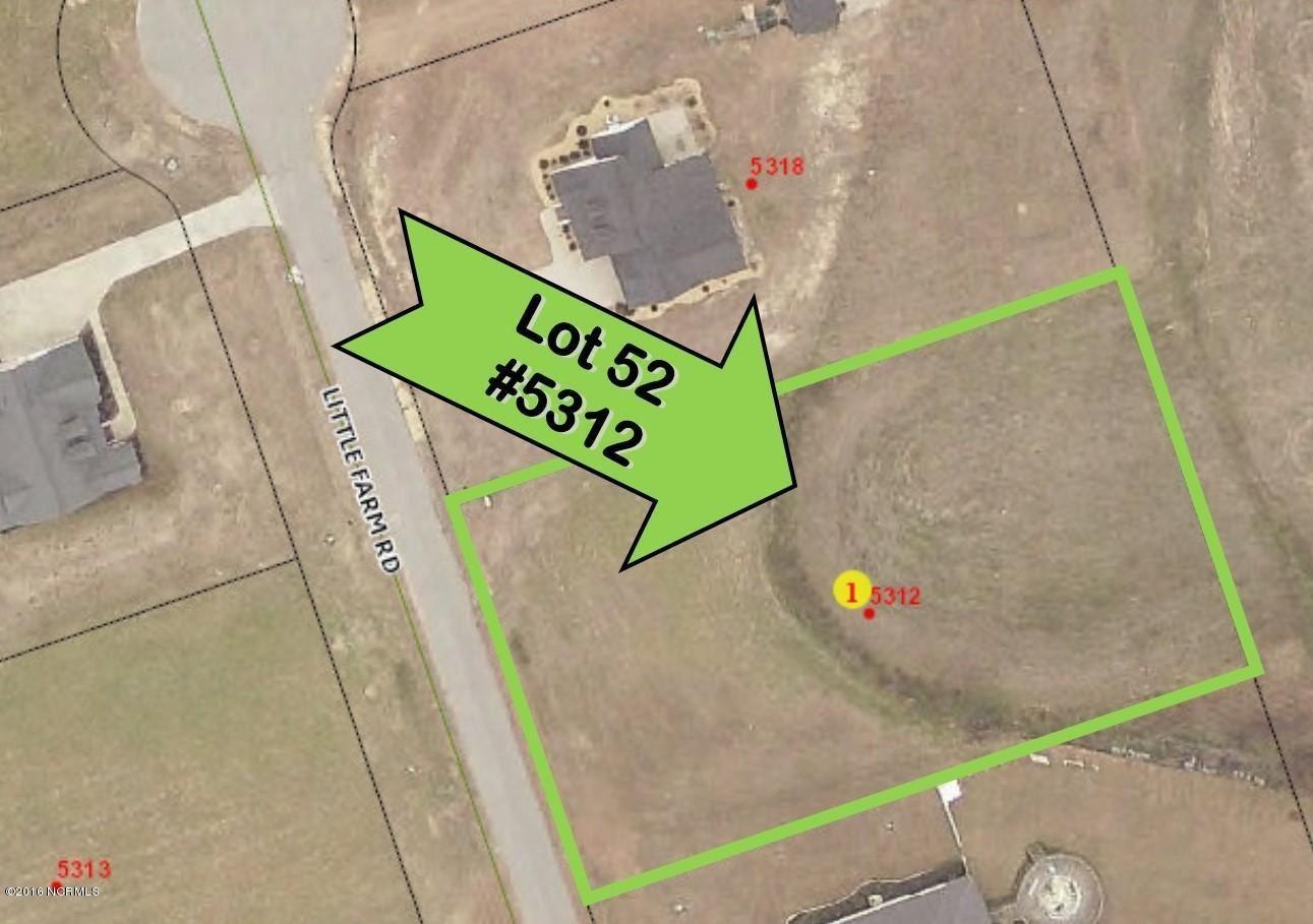 Photo of 5312 Little Farm Road, Elm City, NC 27822 (MLS # 100264570)