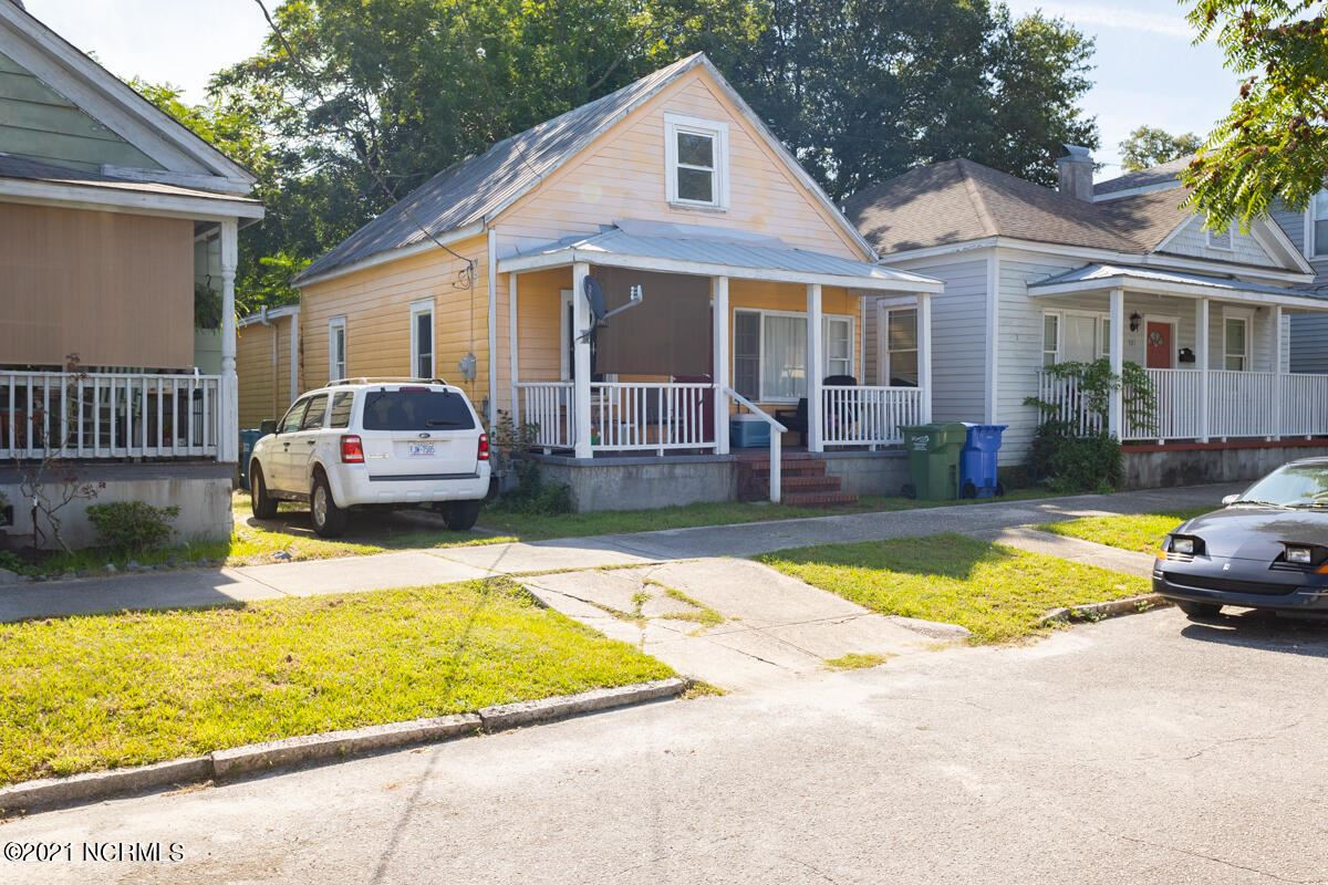 Photo for 719 S 6th Street, Wilmington, NC 28401 (MLS # 100286570)