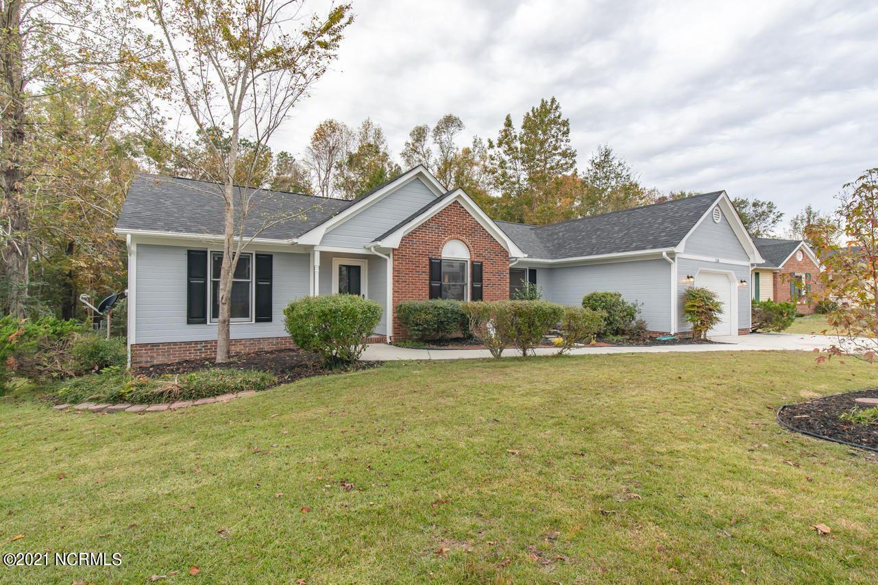 Photo of 138 Raintree Circle, Jacksonville, NC 28540 (MLS # 100287570)