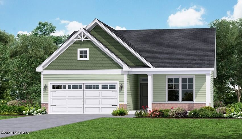 Photo of 1024 Downrigger Trail, Southport, NC 28461 (MLS # 100290570)