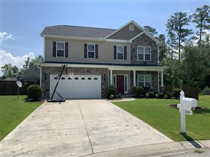 Photo of 3209 Drew Avenue, New Bern, NC 28562 (MLS # 100175571)
