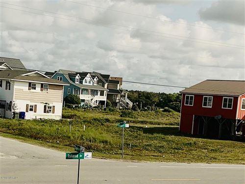 Photo of 3102 Green Street, North Topsail Beach, NC 28460 (MLS # 100223571)