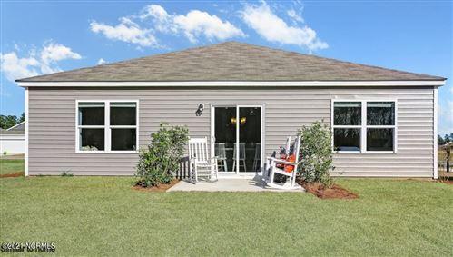 Tiny photo for 308 Arlie Vista Lane #Lot 104, Surf City, NC 28445 (MLS # 100253571)
