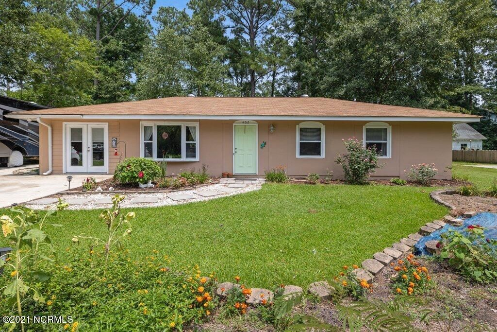 Photo for 402 E Bedford Road, Wilmington, NC 28411 (MLS # 100285571)